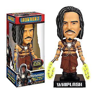 Iron Man 2 Whiplash Wacky Wobbler