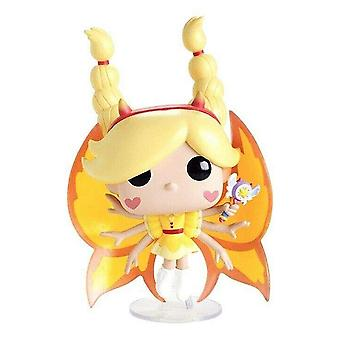Star vs the Forces of Evil Star in Butterfly Mode US Pop!