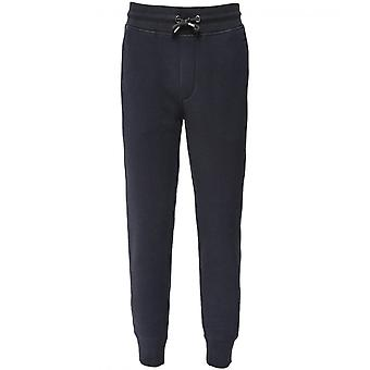 Armani Cotton Blend Sweatpants