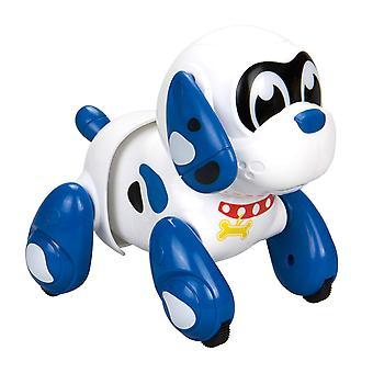 SilverLit 88567 Ruffy hvalp hund elektronisk kæledyr