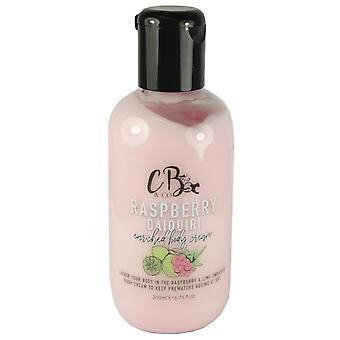 CB & Co Body Cream Raspberry Daiquiri 200ml
