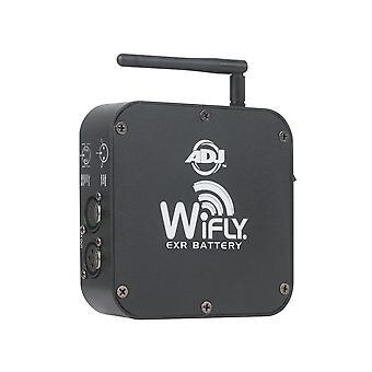 ADJ Adj Wifly Exr Batería