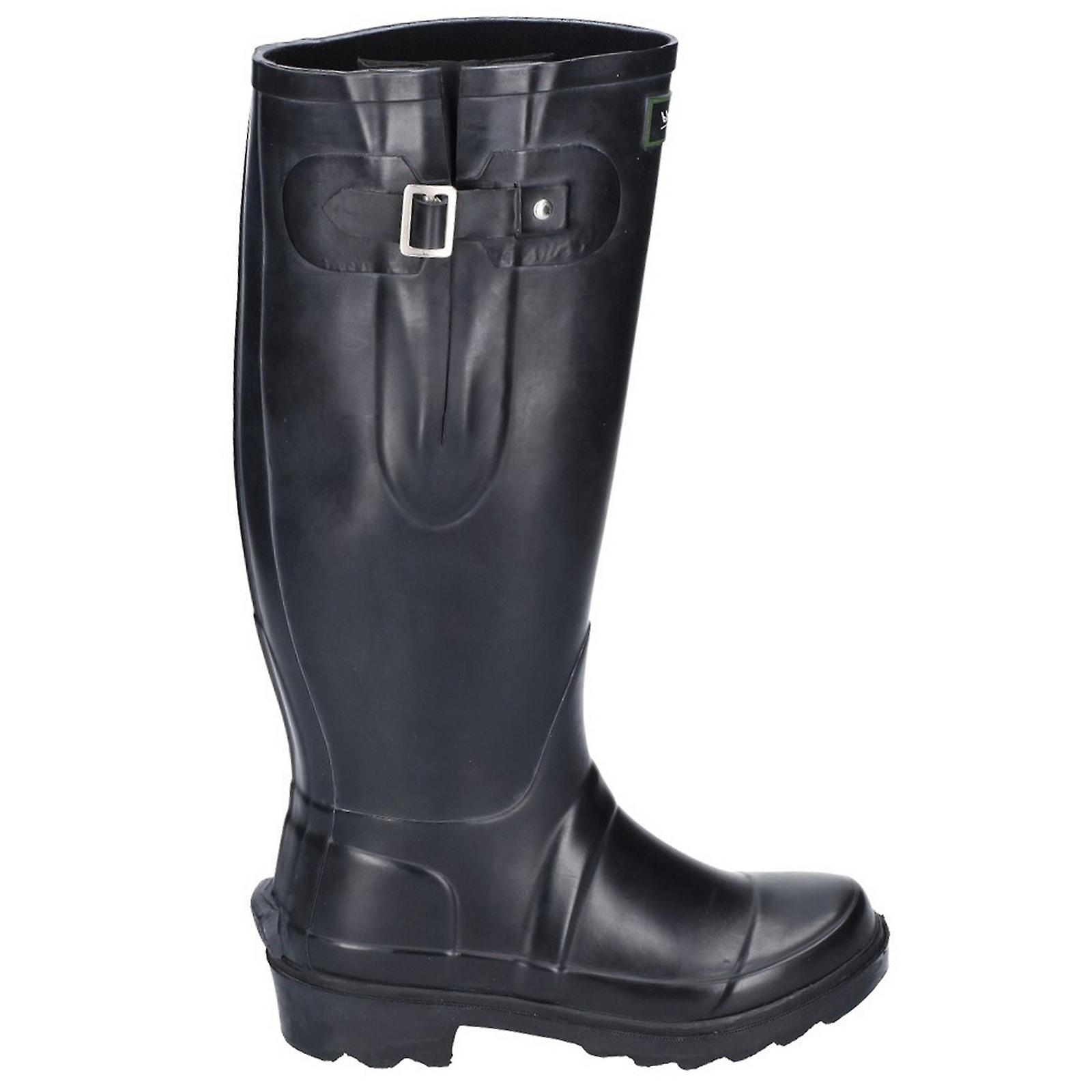 Cotswold Womens/ladies Windsor Tall Wellington Boot
