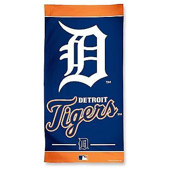 Wincraft MLB Detroit Tigers ręcznik plażowy 150x75cm