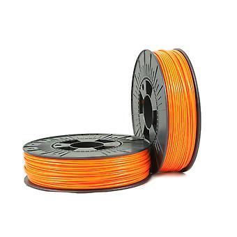 ABS 2,85mm orange ca. RAL 2008 0,75kg - 3D Filamentzubehör
