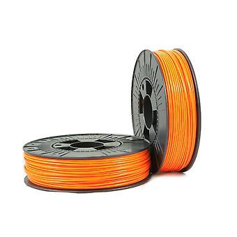 ABS 2,85mm  orange ca. RAL 2008 0,75kg - 3D Filament Supplies