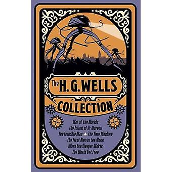 H.G. Wells Collection by H G Wells