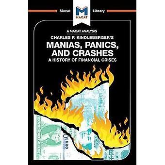 Manias Panics and Crashes by Nicholas Pierpan