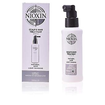 Nioxin Scalp Treatment - System 1