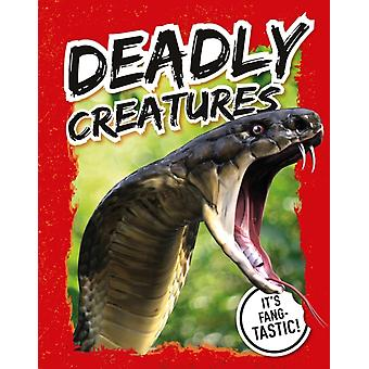 Deadly Creatures with snakes tooth necklace