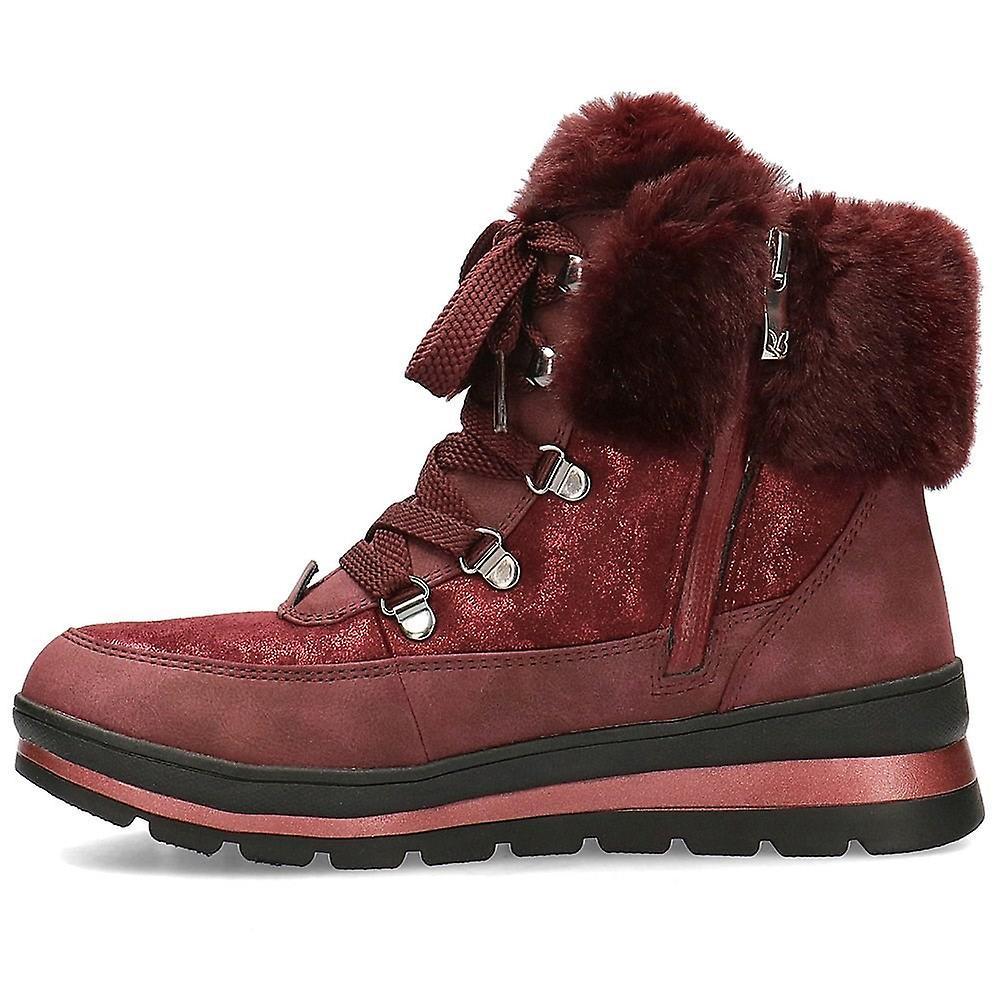 Caprice 92622023551 Chaussures D'hiver Universelles Pour Femmes