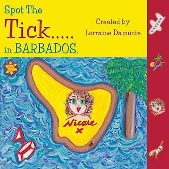 Spot the Tick..... in Barbados by Damonte & Lorraine