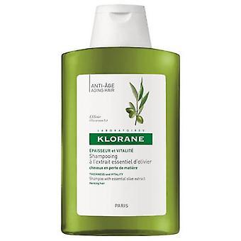 Klorane Olive Shampoo 200 ml