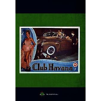 Club Havana [DVD] USA import