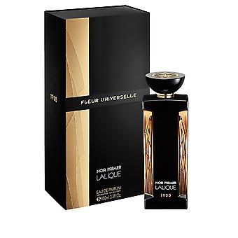 Universele bloem parfum water