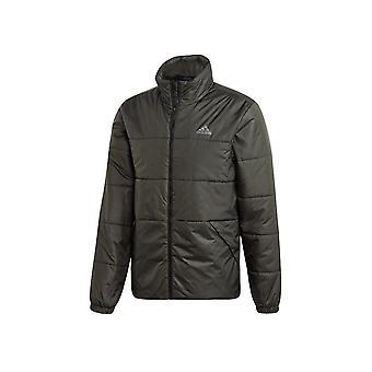 Adidas Bsc 3S Insulated DZ1398 universal winter men jackets