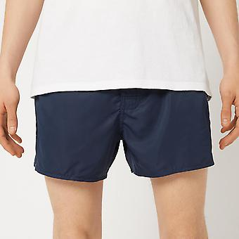 Logo Tape Swim Shorts