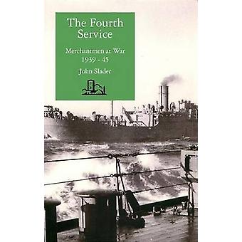 The Fourth Service by Slader & John