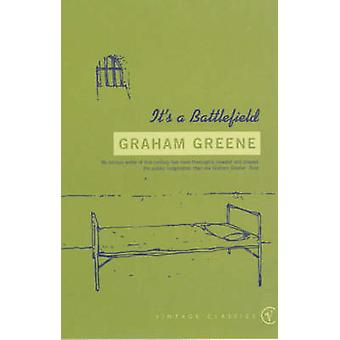 Its A Battlefield by Greene & Graham