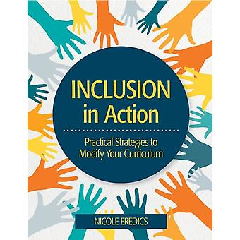 Inclusion in Action by Nicole Eredics