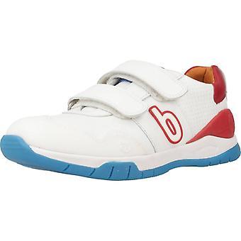 Sapatos Biomecanics 192191 Cor Branca