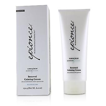 Renewal calming cream for dry skin 232408 230g/8oz