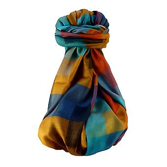 Mens Premium Silk Contemporary Scarf 6359 by Pashmina & Silk