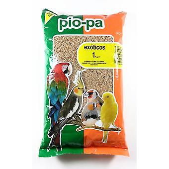 Pio-Pa Exotics (Birds , Bird Food)