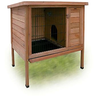 Ica Booth Elevated for Md Park (Small pets , Cage Accessories , Maisonnettes et Tunnels)