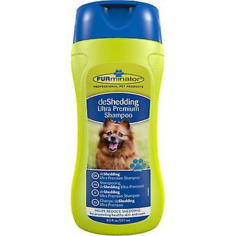 FURminator Champu Deshedding Para Perros 250 Ml (Dogs , Grooming & Wellbeing , Shampoos)