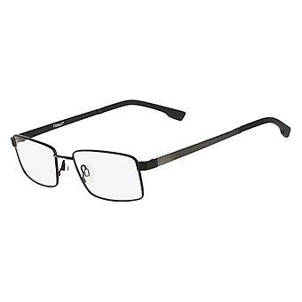 Flexon E1028 001 Black Glasses