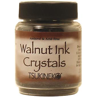 Walnut Ink Crystals 2oz-