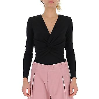 Amen Amw19711009 Femmes-apos;s Body En polyester noir
