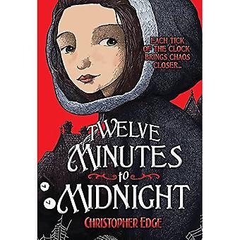 Twaalf Minutes to Midnight (Penelope Tredwell Mysteries)