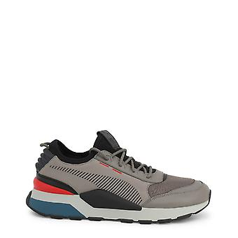 Puma Original Unisex All Year Sneakers - Grey Color 41280