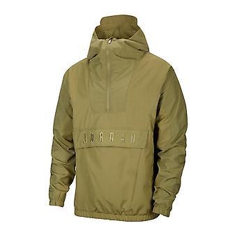 ניקה M J Sprt Dna Wvn Jkt CD5728370 אוניברסלי כל השנה גברים מעילים