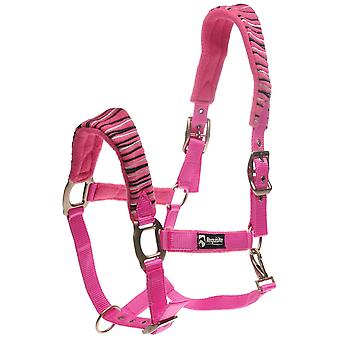 Requisite Unisex Nylon Headcollar
