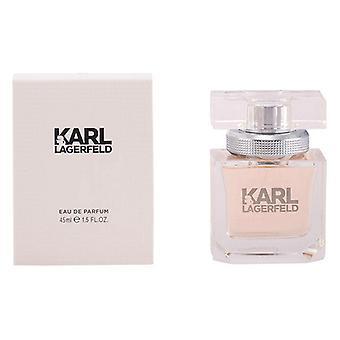 Women's Perfume Karl Lagerfeld Woman Lagerfeld EDP