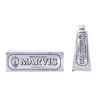 Blekning tandkräm Vitare Mint Marvis