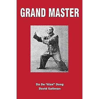 GRAND MASTER by Dong & Alex
