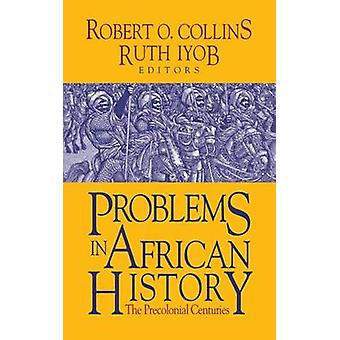 Problems in African History by Iyob & Ruth