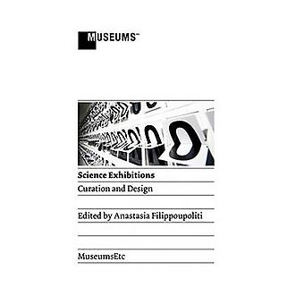Science Exhibitions Curation and Design by Filippoupoliti & Anastasia