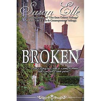 BROKEN by Elle & Susan