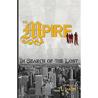 The MPire In Search of the Lost by James & TL