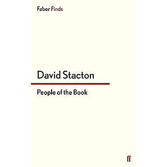 People of the Book by David Stacton - 9780571296194 Book