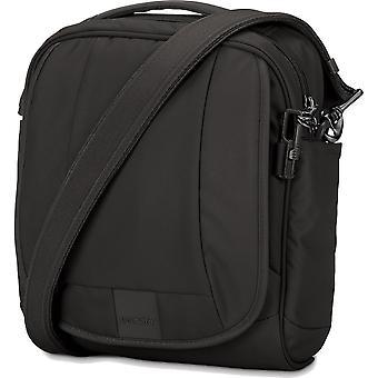 Pacsafe Metrosafe LS200 Anti-theft Medium Shoulder Bag - Noir