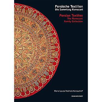 Persian Textiles. the Ramezani Family Collection - Persische Textilien
