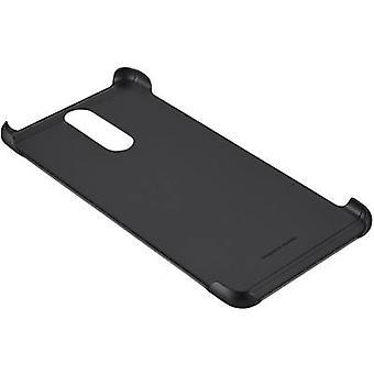 HUAWEI Back Case Back cover Huawei Mate 10 Lite Zwart