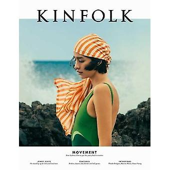 Kinfolk Volume 36 by Kinfolk - 9781941815403 Book