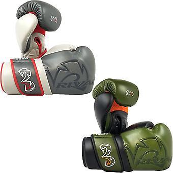 RIVAL Boxing RB80 Impulse Bag Gloves